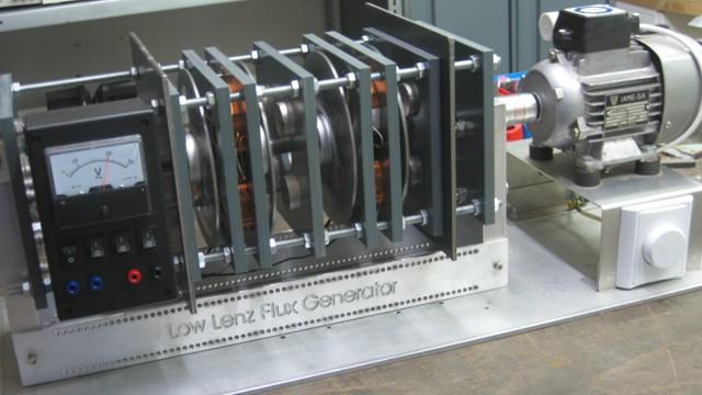 Der Magnetmotor funktioniert - doch die Welt will ihn