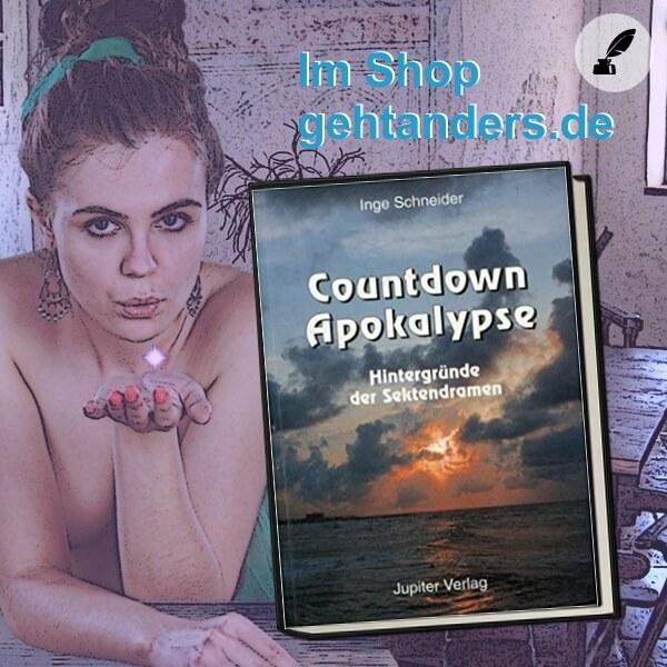 Countdown Apokalypse – Hintergründe von Sektendramen