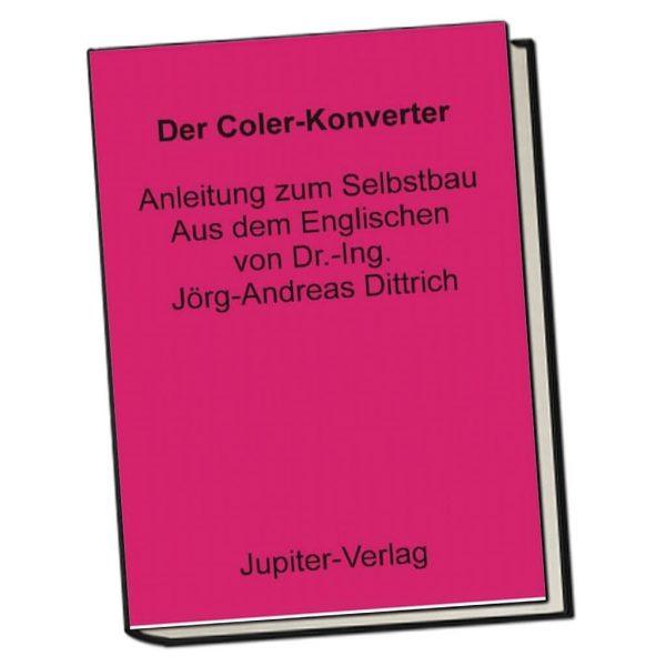 Der Coler-Konverter