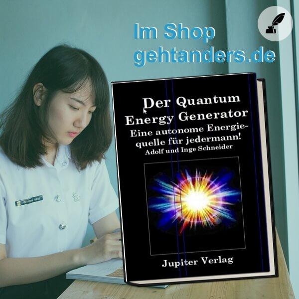 Der Quantum Energy Generator