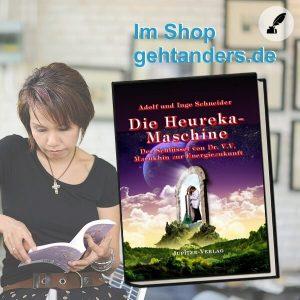 Weite Horizonte - Messe in Eckernförde - Ein Wochenende, das Zeichen setzt @ Eckernförde Stadthalle