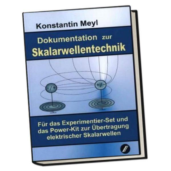 Dokumentation zur Skalarwellentechnik