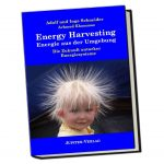 Energy Harvesting - Energie aus der Umgebung