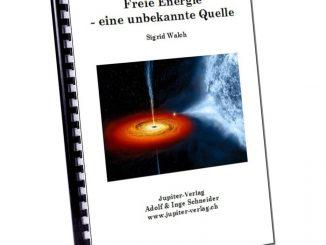 Freie Energie - eine unbekannte Quelle-2