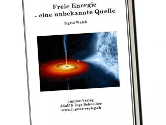 Freie Energie - eine unbekannte Quelle