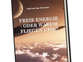 Freie Energie oder warum fliegen UFOs