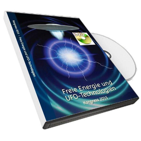 Freie Energie und UFO-Technologien