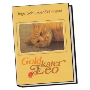 Goldkater Leo