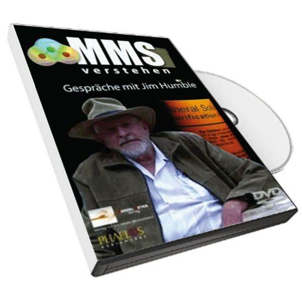MMS verstehen, Gespräche mit Jim Humble