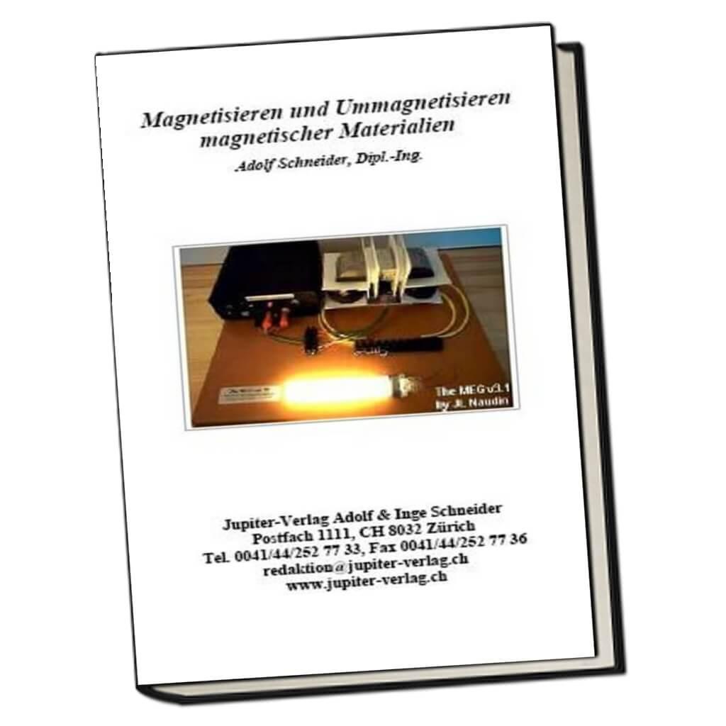 Magnetisieren und Ummagnetisieren magnetischer Materialien