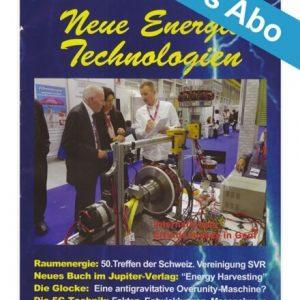 NET-Journal Jahres Abo