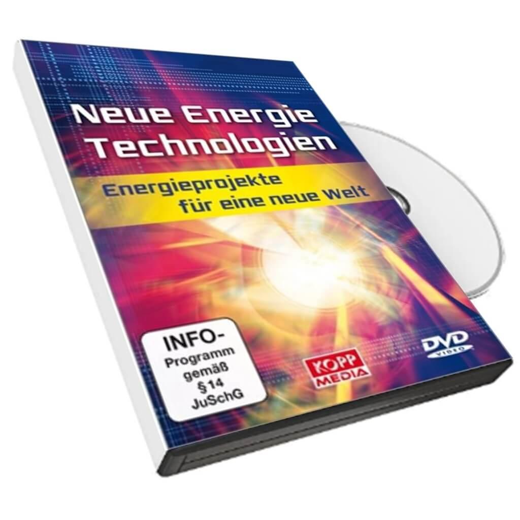 Neue Energie Technologien – Energieprojekte für eine neue Welt