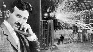 Nikola Tesla - Verbotene Erfindungen