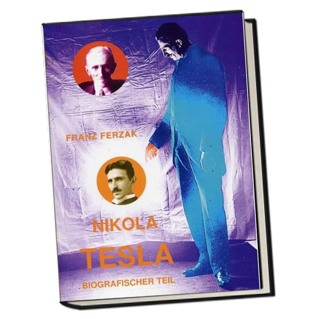 Nikola Tesla – biografischer Teil