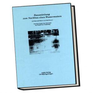 Pläne zum Nachbau von Wassermotoren