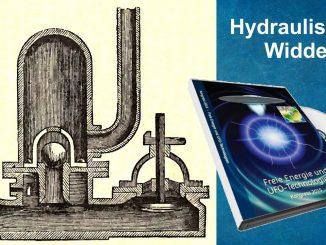 Wie der hydraulische Widder unser Leben verändern wird