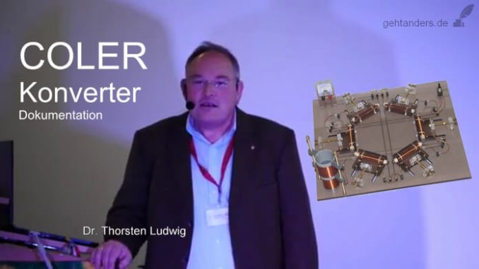 Coler Konverter Fachvortrag Thorsten Ludwig