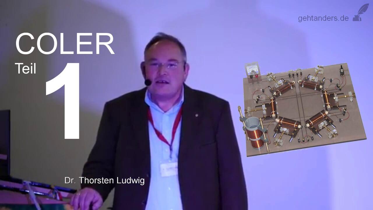 Coler Konverter Fachvortrag Thorsten Ludwig Teil 1