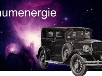 Energie aus dem Raum - Nikola Teslas legendärer Pierce Arrow