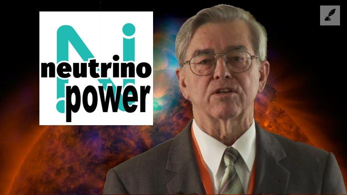 Kostenloser Strom Das Neutrinopower Zeitalter beginnt heute Blog