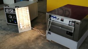 Magnetmotor für Stromgenerator