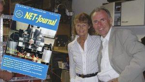 Inge und Adolf Schneider Testatika