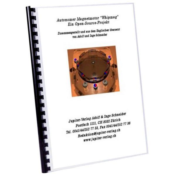 Autonomer Magnetmotor Whipmag - ein Open-Source-Projekt-2