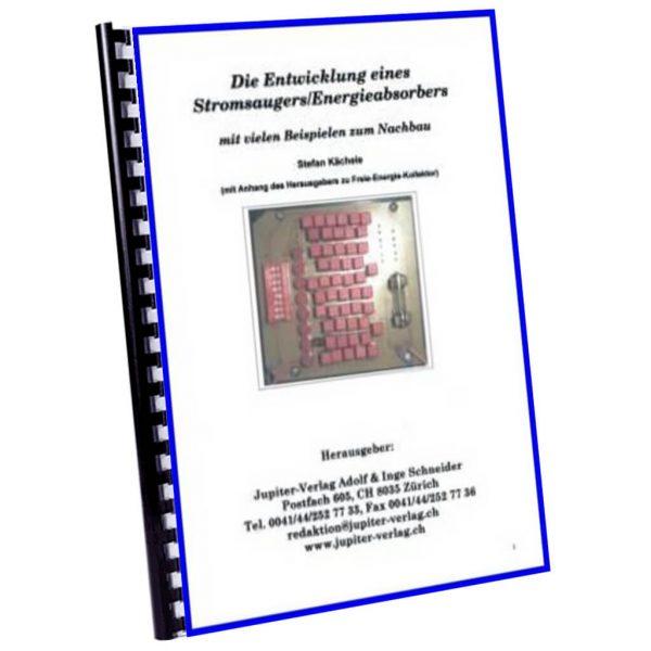 Entwicklung eines Stromsaugers Energieabsorbers mit vielen Beispielen zum Nachbau-2