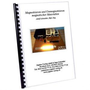 Magnetisieren und Ummagnetisieren magnetischer Materialien-2