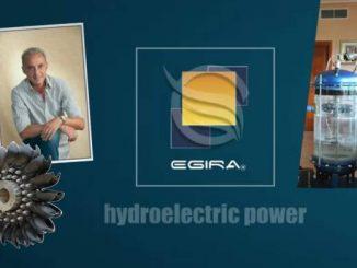 Strom für den Haushalt mit eigenem Unterdruckwasserkraftwerk