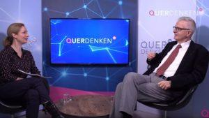 Willi Meinders LENR Interview bei Querdenken-TV