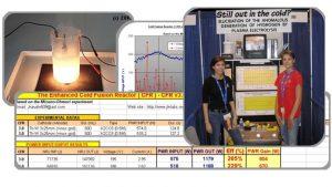 hohe Energiedichte bei LENR
