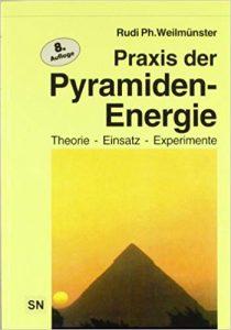 Buch Praxis der Pyramidenenergie