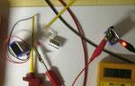 CapTret 20.12 08:23Uhr - nach ca 24h LED Leuchtkraft