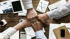 Der Erfolg des GFE Geschäftsmodells