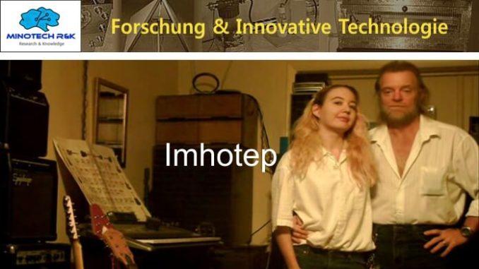 Imhotep-Ventilator