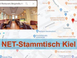 NET-Stammtisch Kiel