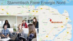 """Stammtisch """"Freie Energie Nord"""" in Mohrkirch @ Mohrkirch, Schleswig-Holstein"""
