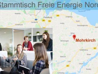 Stammtisch Freie Energie Nord