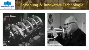Friedrich Lüling Magnetmotor