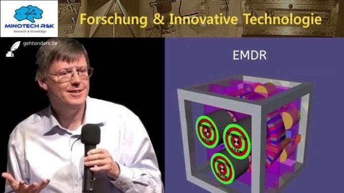 EMDR Konverter nach Prof Turtur MinoTech