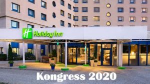 Kongress Oktober 2020 in Stuttgart @ Hotel Holiday Inn Stuttgart