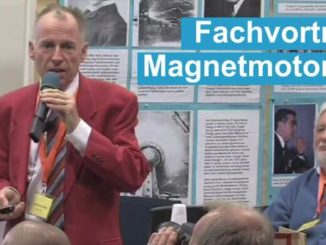 Wie man Magnetmotoren bauen muss
