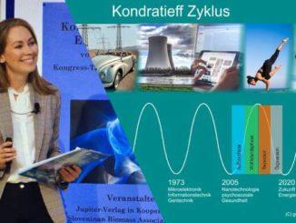 Neue Energiekonzepte bewirken den Paradigmenwechsel