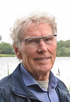 Erik Lavigne Madsen