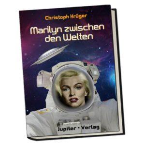 Marilyn zwischen den Welten Science fiction