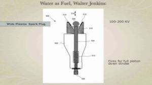 Spark Plug von Walter Jenkins