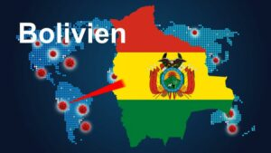 Bolivien und Covid19