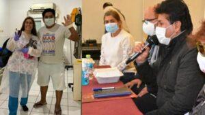 Bolivien bekämpft Corona mit Chlordioxid