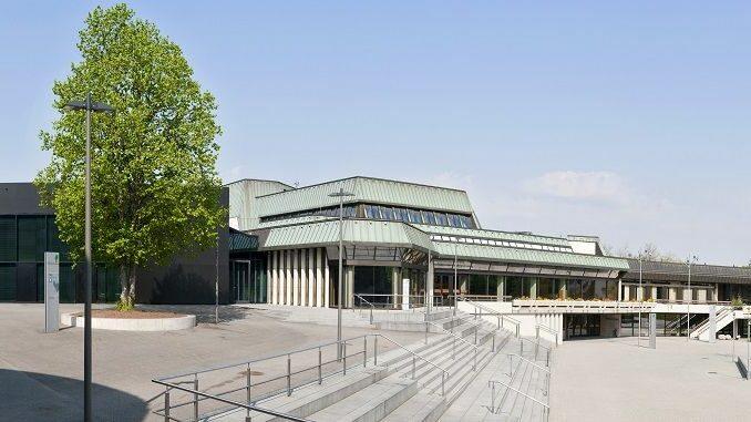 Kongress in Stuttgart @ Schwabenlandhalle (beim Hotel Best-Western)